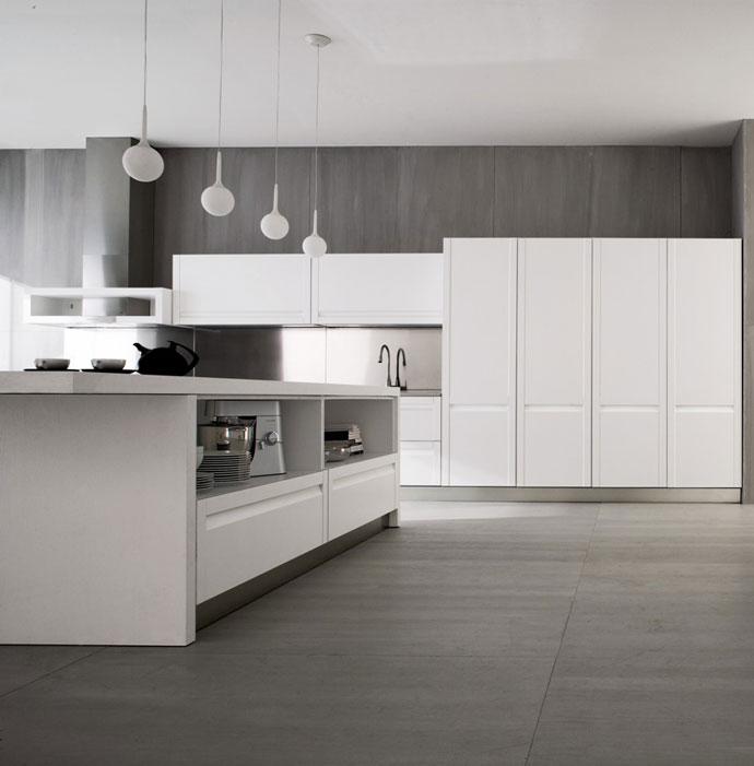 Wood products kitchen furniture ged - Ged cucine treviso ...