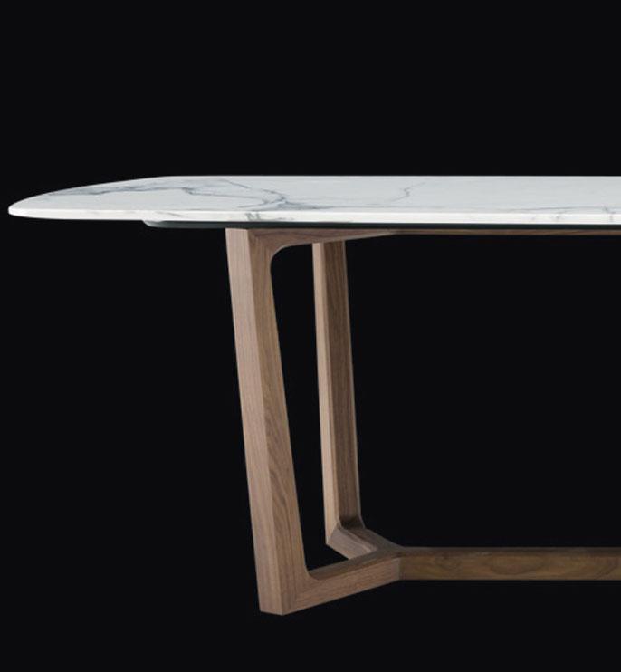Furniturebiz Products Tables Coffee Tables Poliform Concorde