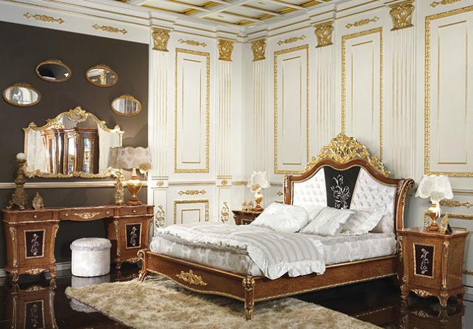 Wood   Furniture.biz | Products | Bedroom Furniture | Signorini U0026 Coco |  Medicea Bedroom