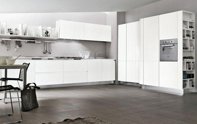 Wood products kitchen furniture stosa allegra - Stosa cucine forum ...