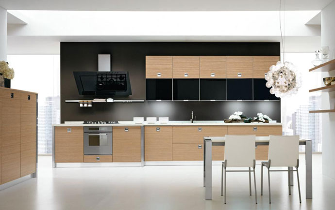 Kitchen furniture stosa matrix wood - Stosa cucine forum ...