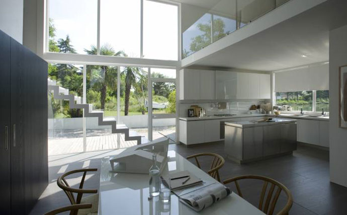 Wood - Furniture.biz | Products | Kitchen Furniture | Veneta Cucine ...