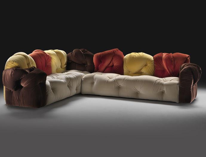 wood sofas meritalia michetta. Black Bedroom Furniture Sets. Home Design Ideas