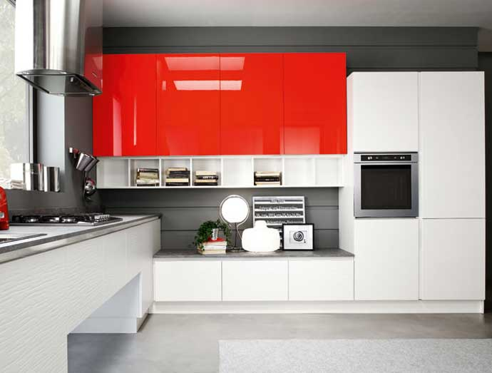 kitchen furniture arrex essenza