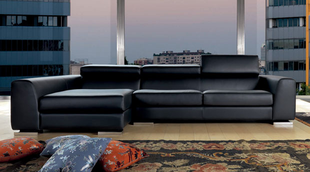 wood products calia italia leather upholstery. Black Bedroom Furniture Sets. Home Design Ideas