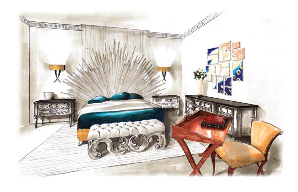 christopher furniture. Wood - Furniture.biz | Products Bedroom Furniture Christopher Guy 20-0523 Headboard M