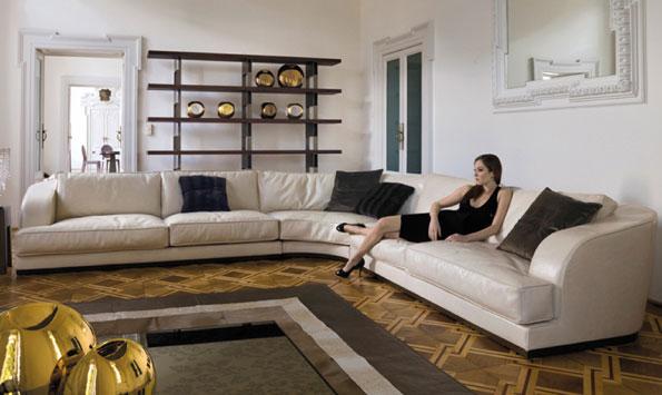 Wood Furniture Biz Products Sofas Longhi Aston