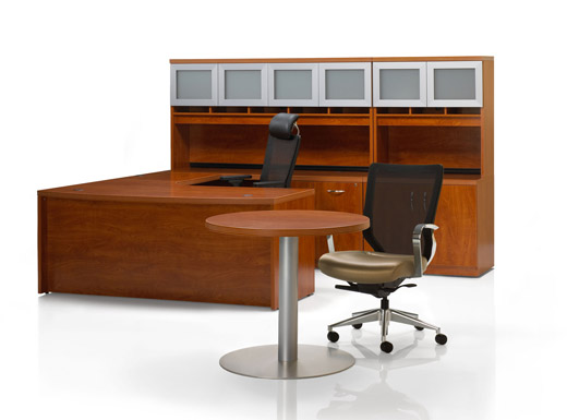 Wood Products Trendway Office