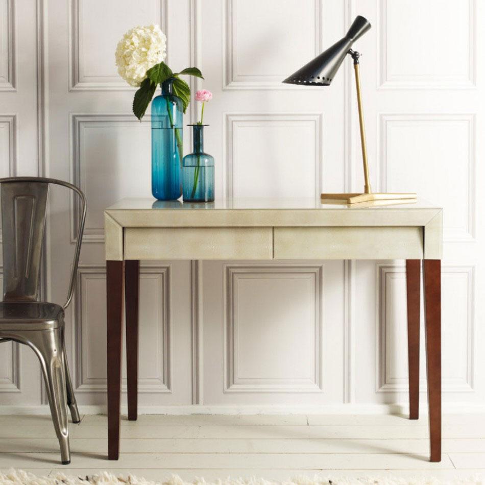 Betsy Writing Desk | Wood - Furniture.biz