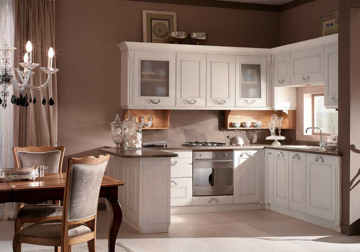Дизайн интерьер кухни столовой фото