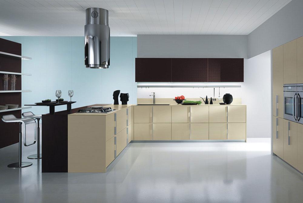 Manhattan Kitchen, Design D. Lo Scalzo Moscheri