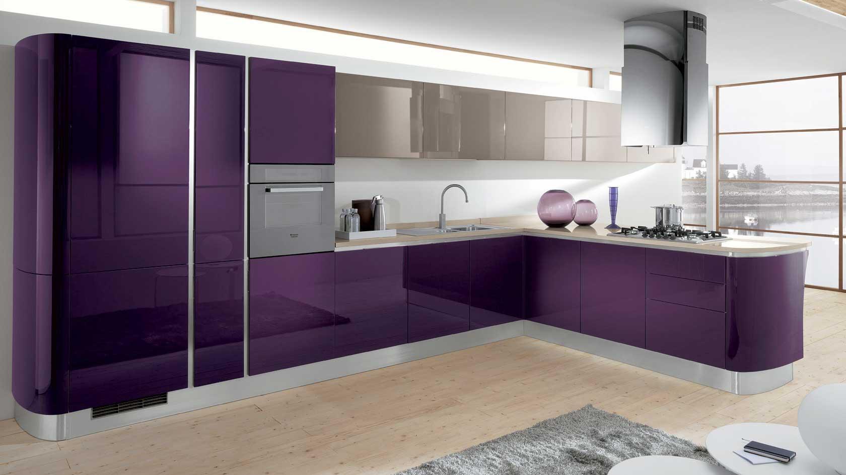 Scavolini  Mood Kitchen by Silvano Barsacchi  Wood