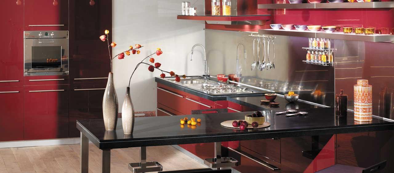 arthur bonnet rive kitchen wood. Black Bedroom Furniture Sets. Home Design Ideas