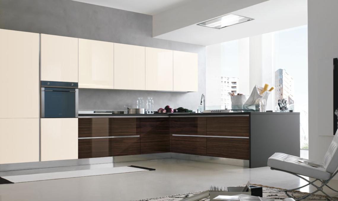 Wood - Furniture.biz | Stosa | Allegra Kitchen