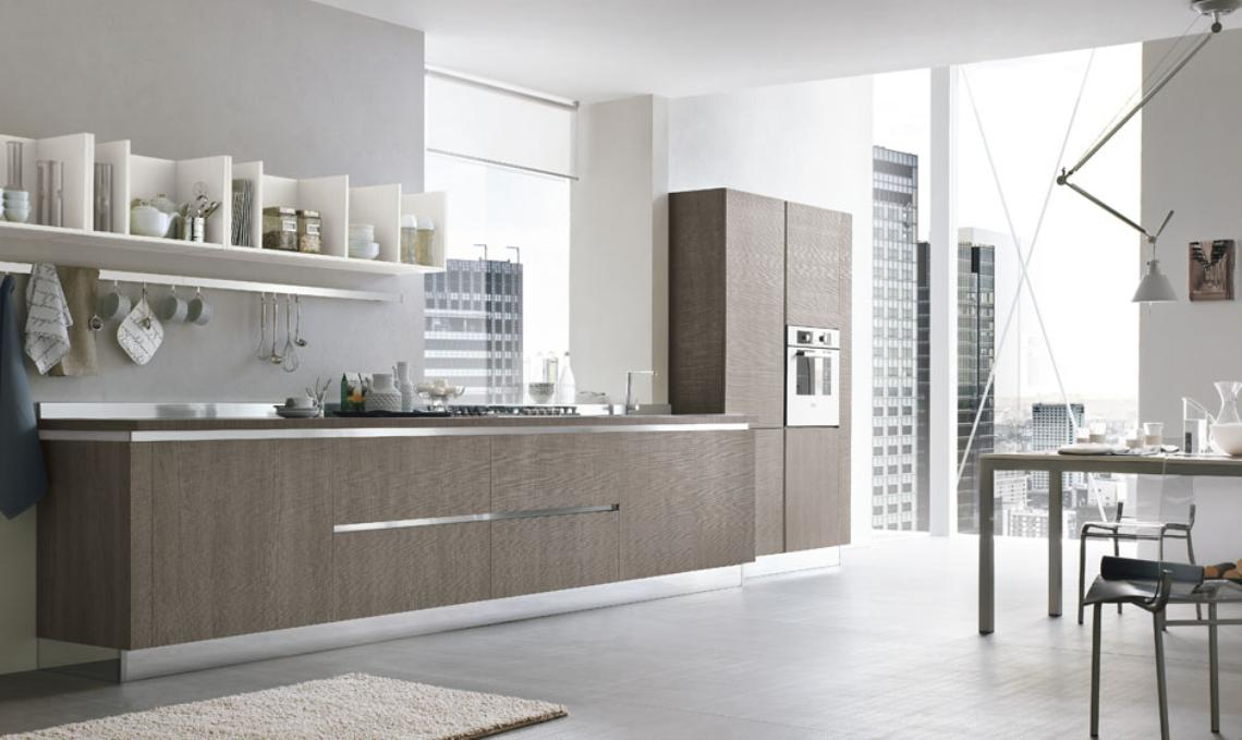 Wood stosa allegra kitchen - Stosa cucine forum ...