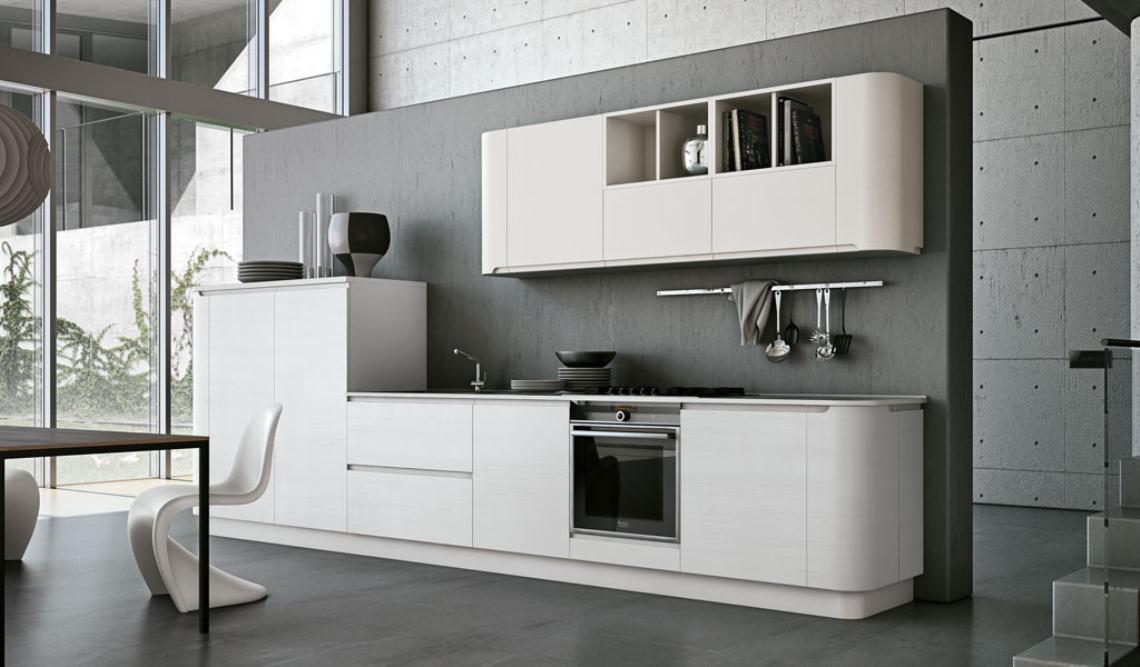 Wood stosa bring restyling kitchen - Stosa cucine forum ...
