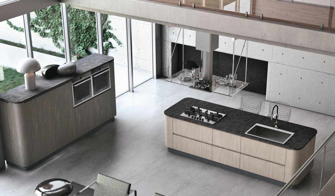 Wood - Furniture.biz | Stosa | Bring Restyling Kitchen
