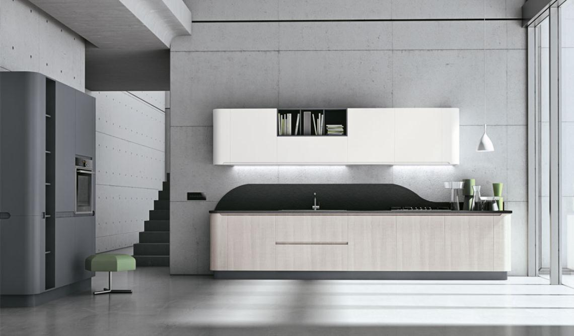 Wood - Furniture.biz | Stosa | Bring Restyling Kitchen