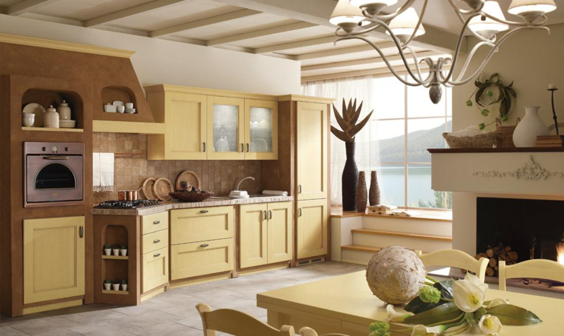 Wood - Furniture.biz | Stosa | Certosa Kitchen