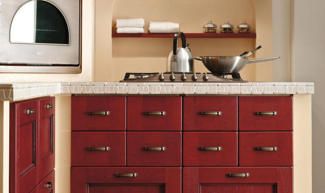 Wood - Furniture.biz | Stosa | Certosa Kitchen