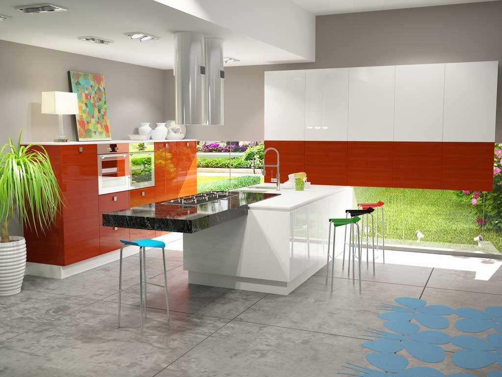 Ego kitchen canti cucine wood for Ego home interior