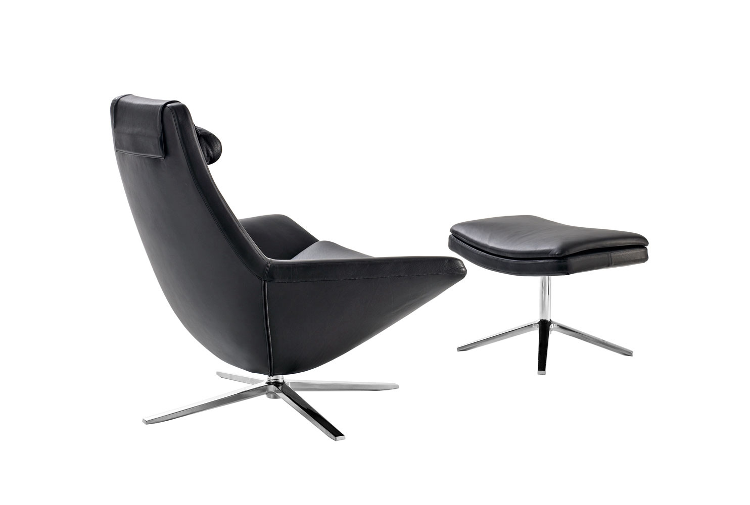 Metropolitan Chair By Jeffrey Bernett B Amp B Italia