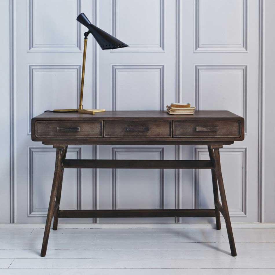 graham and green nordic desk wood   furniture