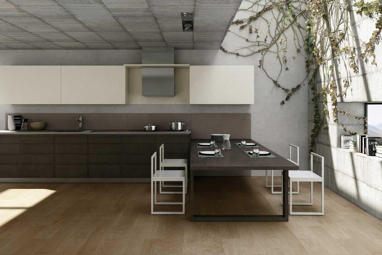 Prima Avant   Garde Kitchen By Paolo Nava U0026 Fabio Casiraghi
