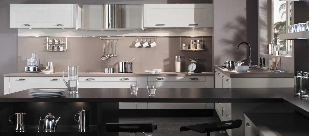 Arthur Bonnet Serenite Kitchen Wood