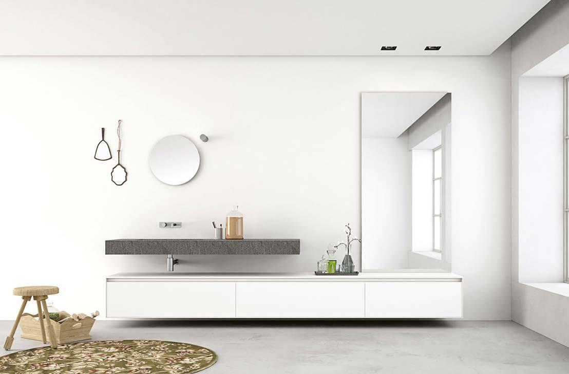 Aria Bathroom by Imago Design for Altamarea @ Wood-Furniture.biz