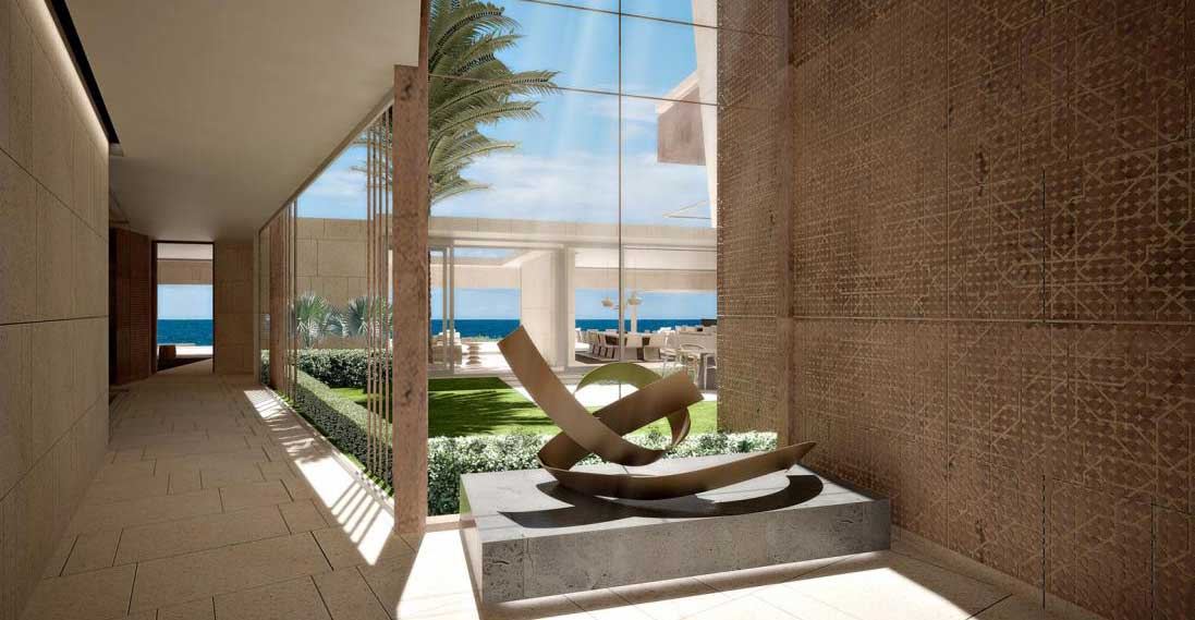 Mn villas in dubai by saota wood Cheap home furnitures in dubai