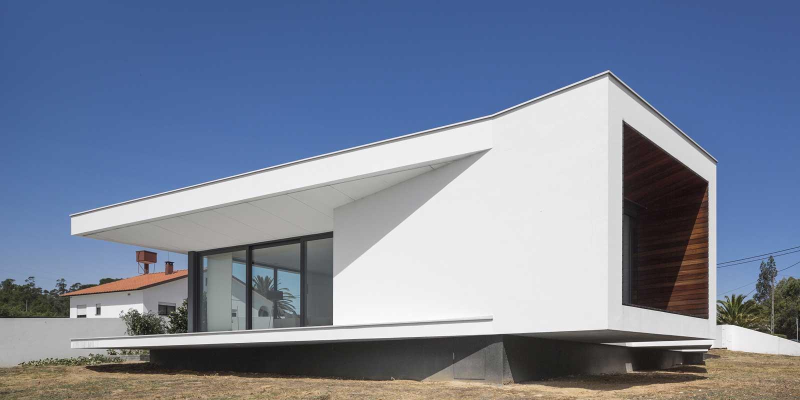 Amor House By Contaminar Arquitectos Wood