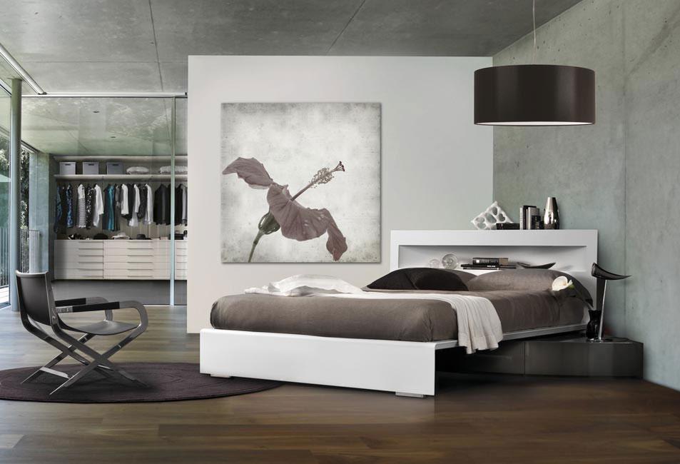 Corner Beds Fimes Wood