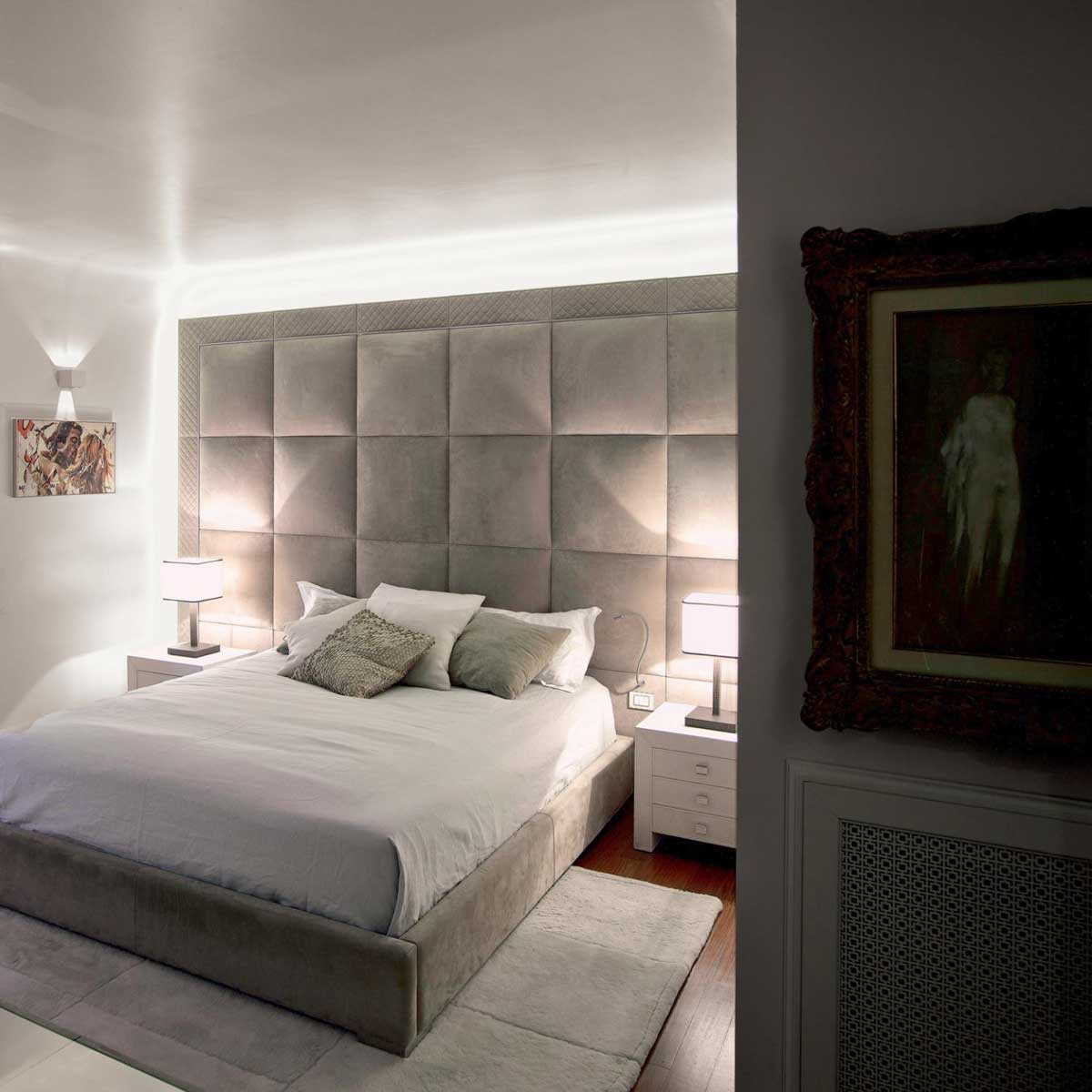 upholstered beds   rugiano italy wood furniture