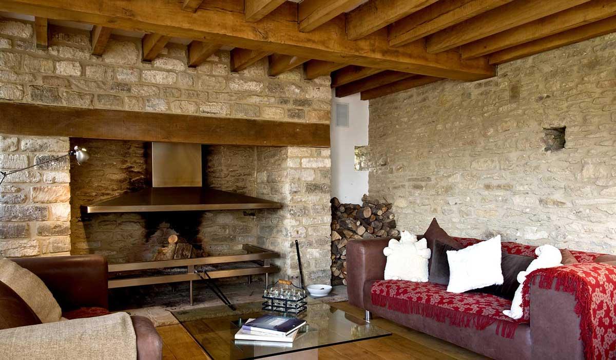 The Barn House By AR Studio Design Wood Furniturebiz