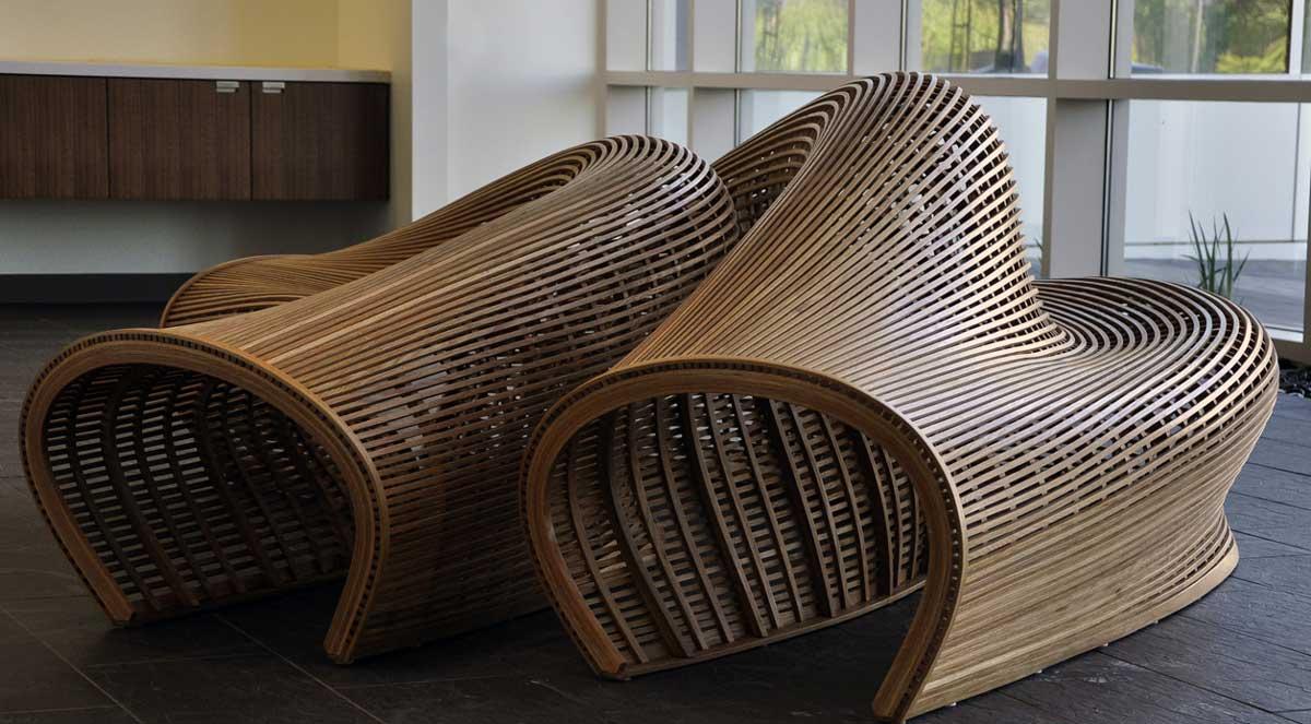 Matthias Pliessnig benchesmatthias pliessnig @ wood-furniture.biz