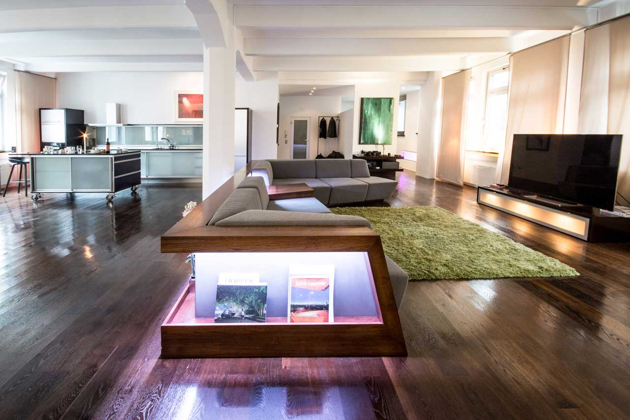 Divano di Alfonso - Concrete Couch by Who Cares?! Design ...