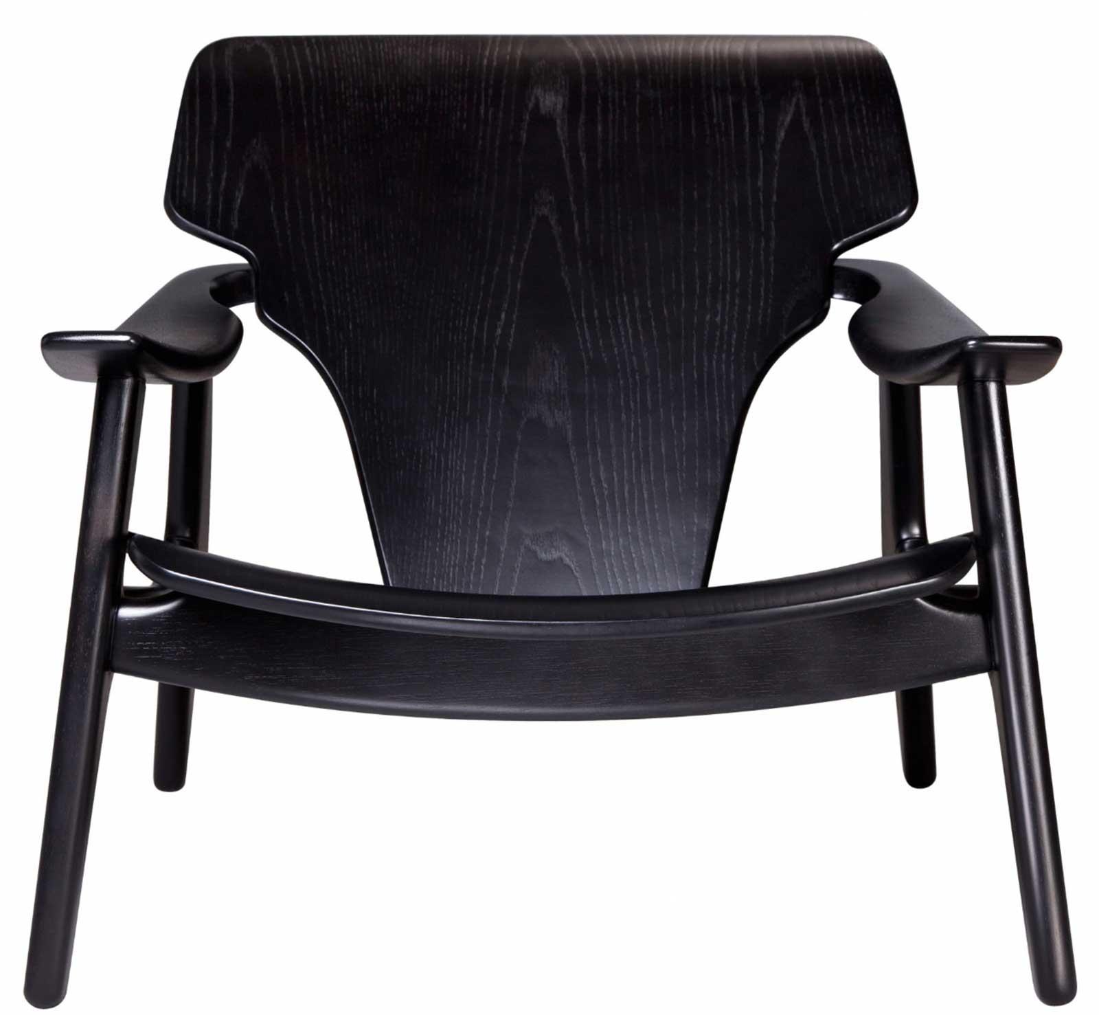 Diz Chair By Sergio Rodrigues Wood Furniture Biz