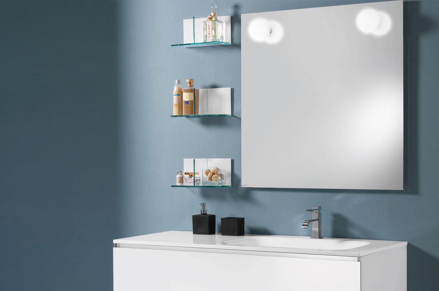 Domino Bathroom By Artelinea Wood
