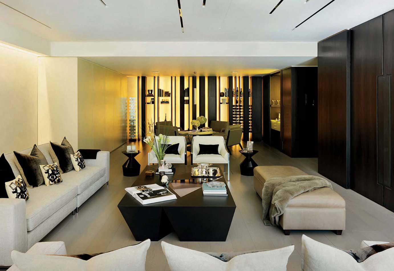 199 Knightsbridge Apartment