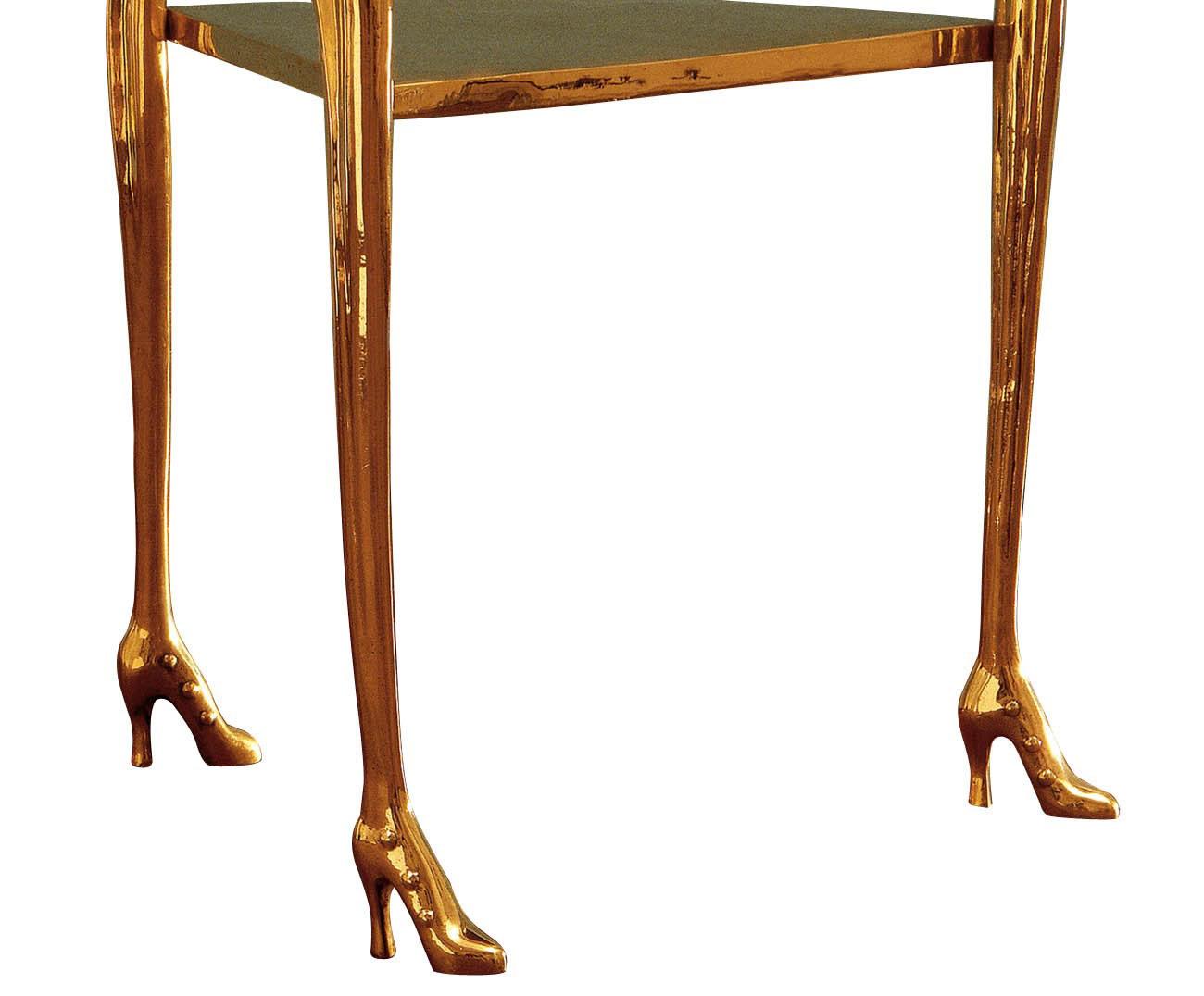 Leda Chair By Salvador Dali Wood Furniture Biz