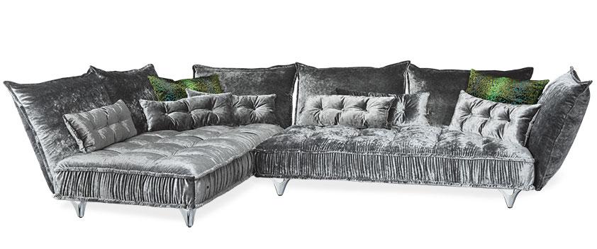 Bretz Sofa ohlinda sofa the light footed individualist by carolin fieber