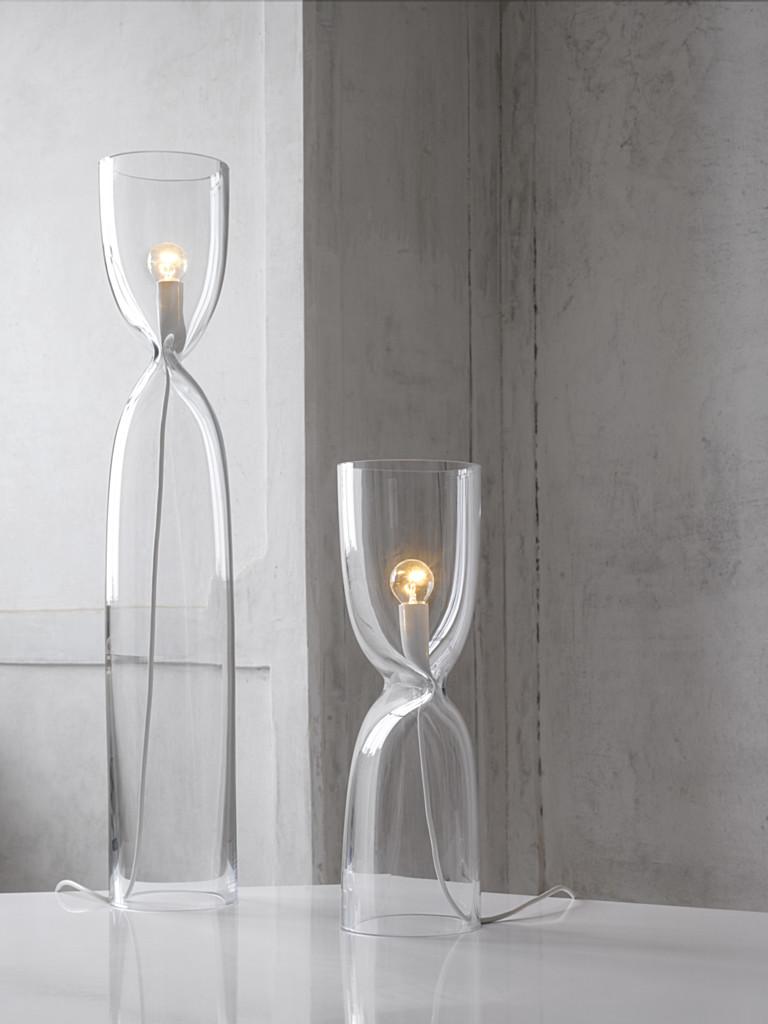 Press Lamp By Oki Sato Nendo Lasvit Wood Furniture Biz