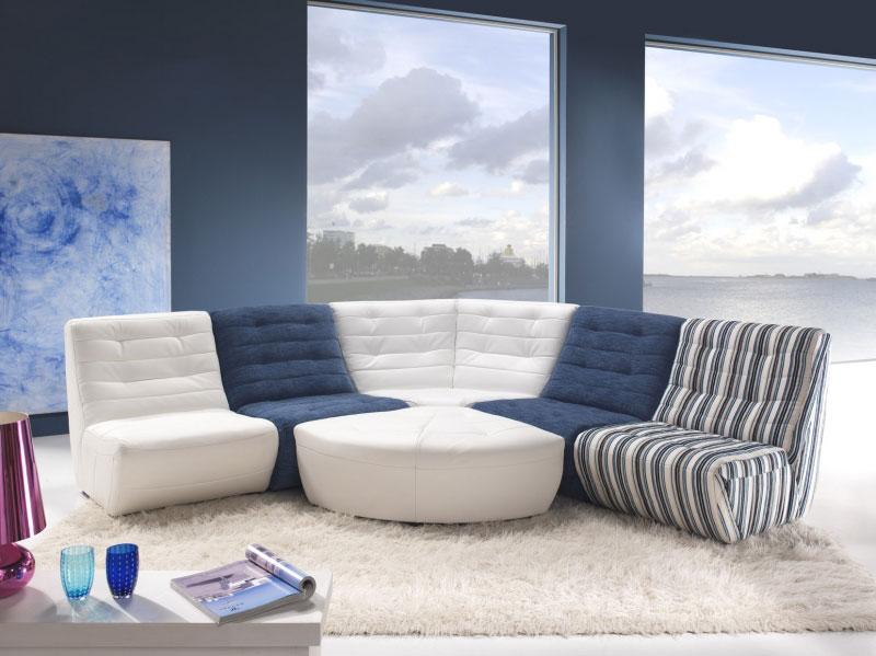 Modern Sofas From Satis Wood Furniture Biz