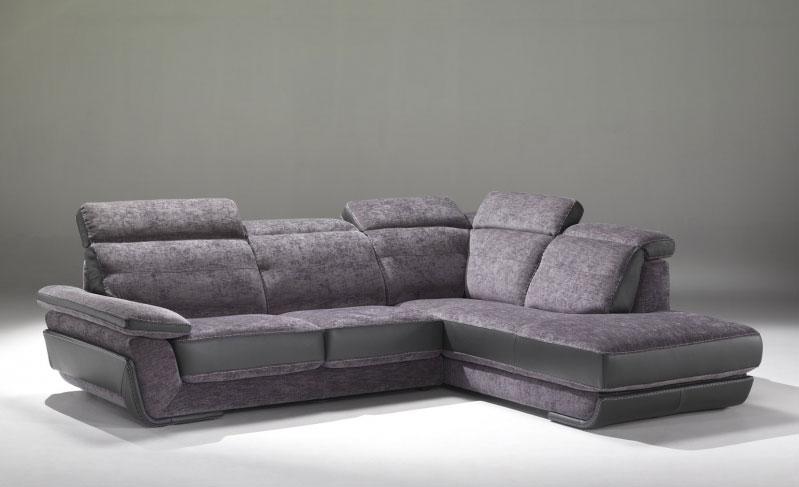 Modern Sofas From Satis Wood