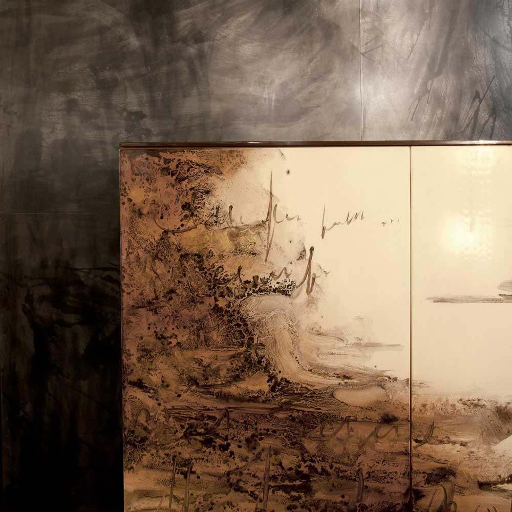 Sideboards by Rugiano @ Wood-Furniture.biz