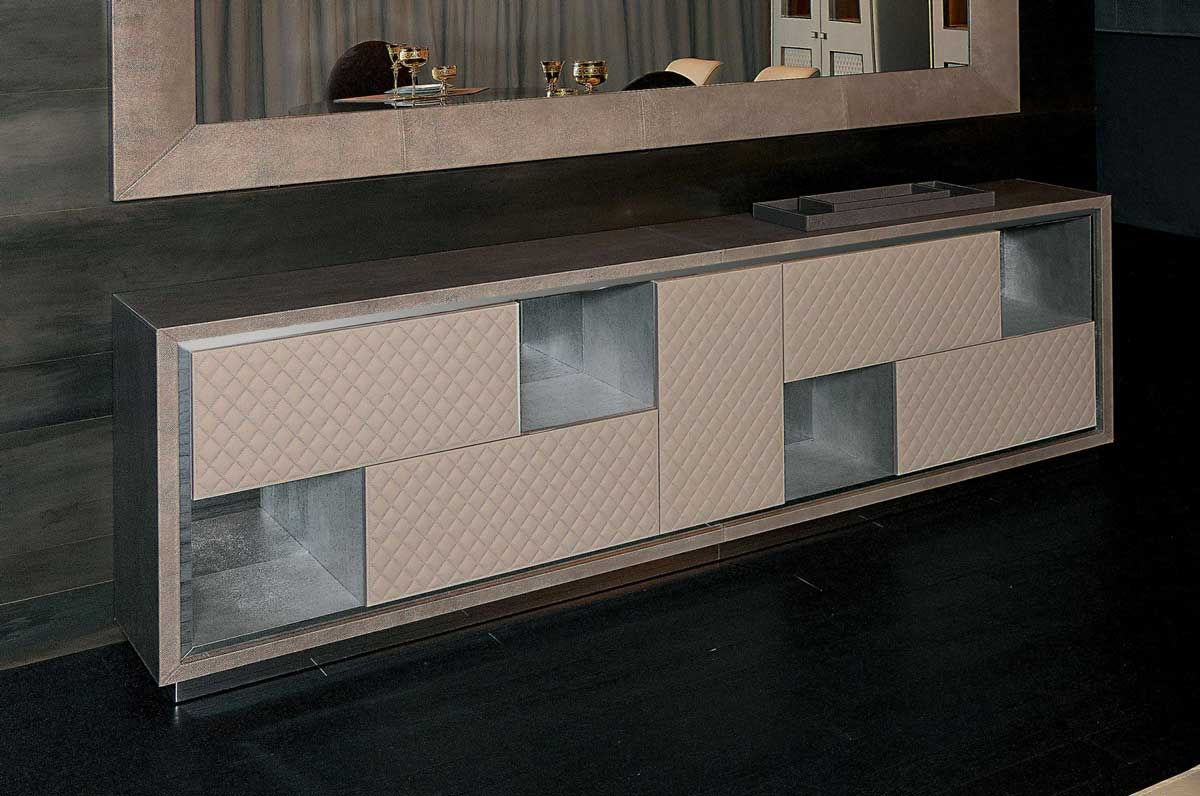 Sideboards by rugiano wood for Gallery furniture