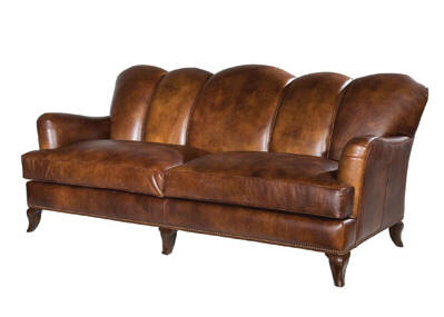 Wood Products Belle Meade Signature Sofas Chelsea