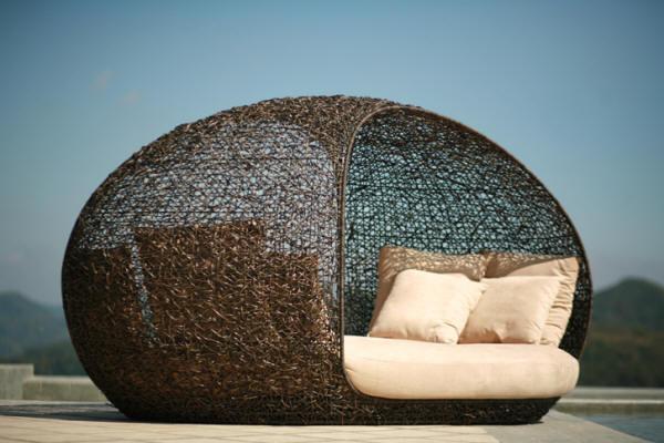 Wood Furniture Biz Ł 243 żka Ogrodowe