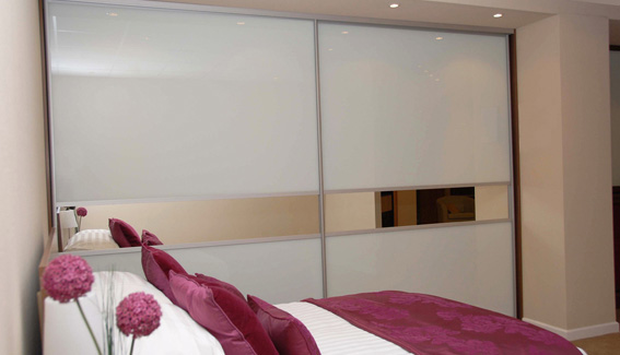 Wood - Furniture.biz | Products | Sliderobes | bedroom closets